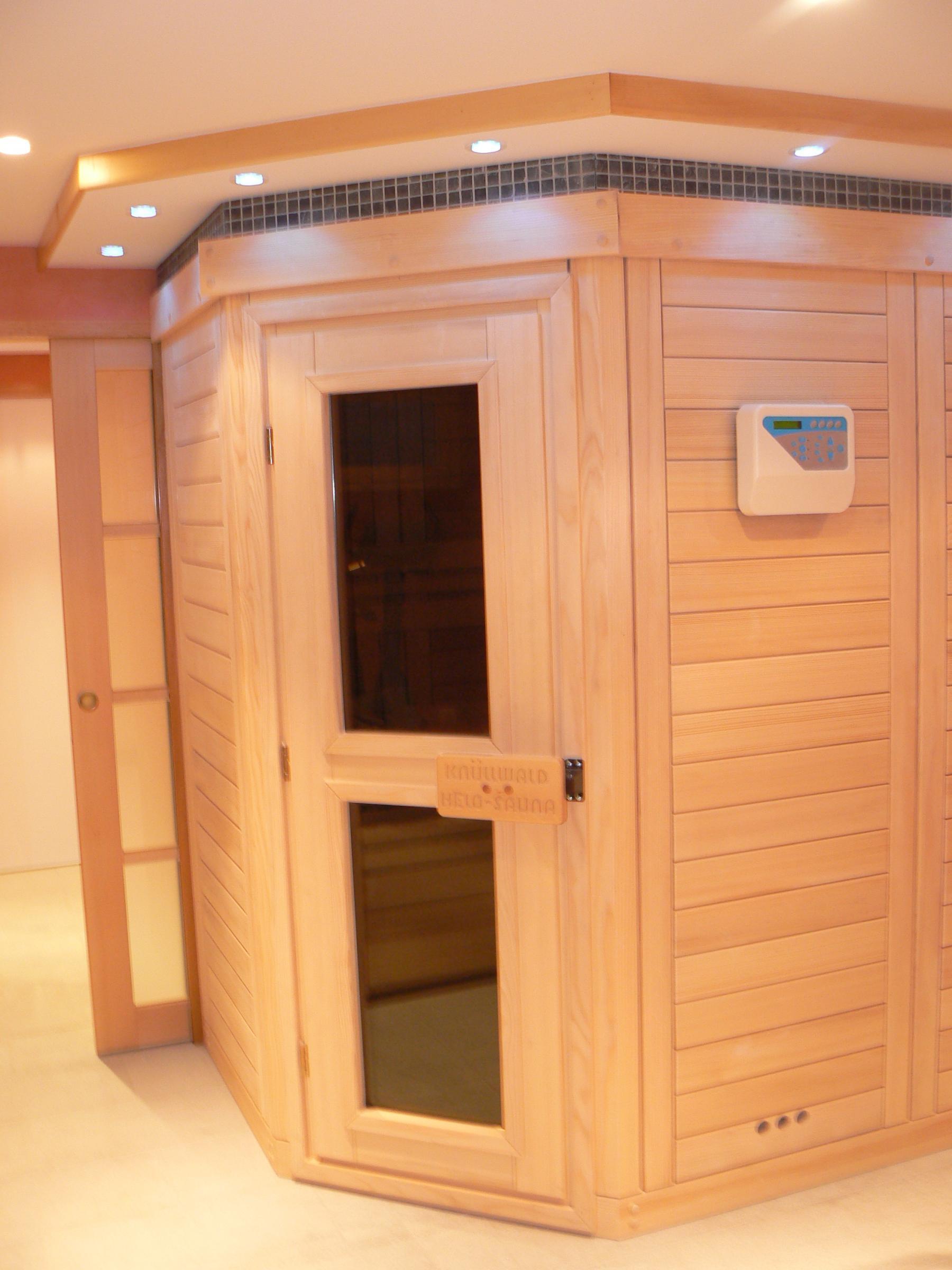 Maison Sauna sauna, cabine infrarouge, lons le saunier jura- ain- saône et loire