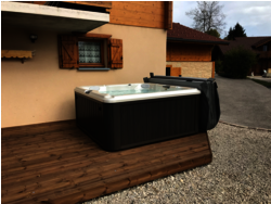 SPA J 235 Installation MORBIER 39400