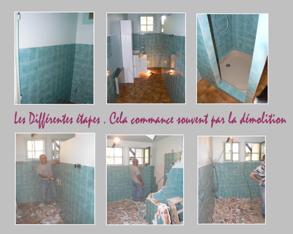 La maison de la pose douvre christian   jura   salle de bains clés ...