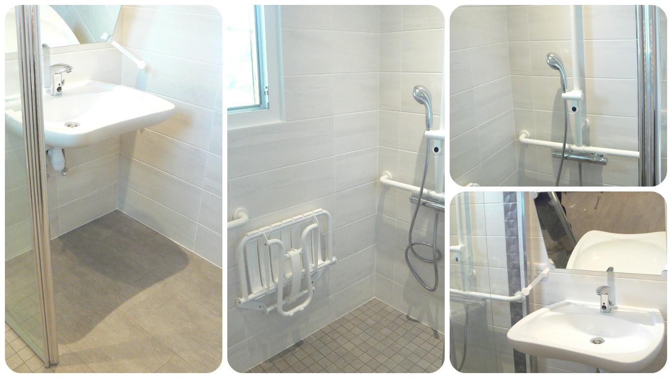 la maison de la pose douvre christian jura salle de bains cl 233 s en mobilit 233 r 233 duite